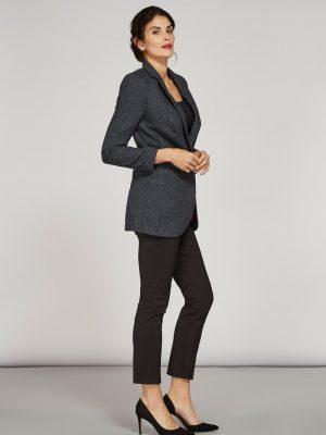 Alice Fawke - fuller bust jacket - Ale jacket - longer length